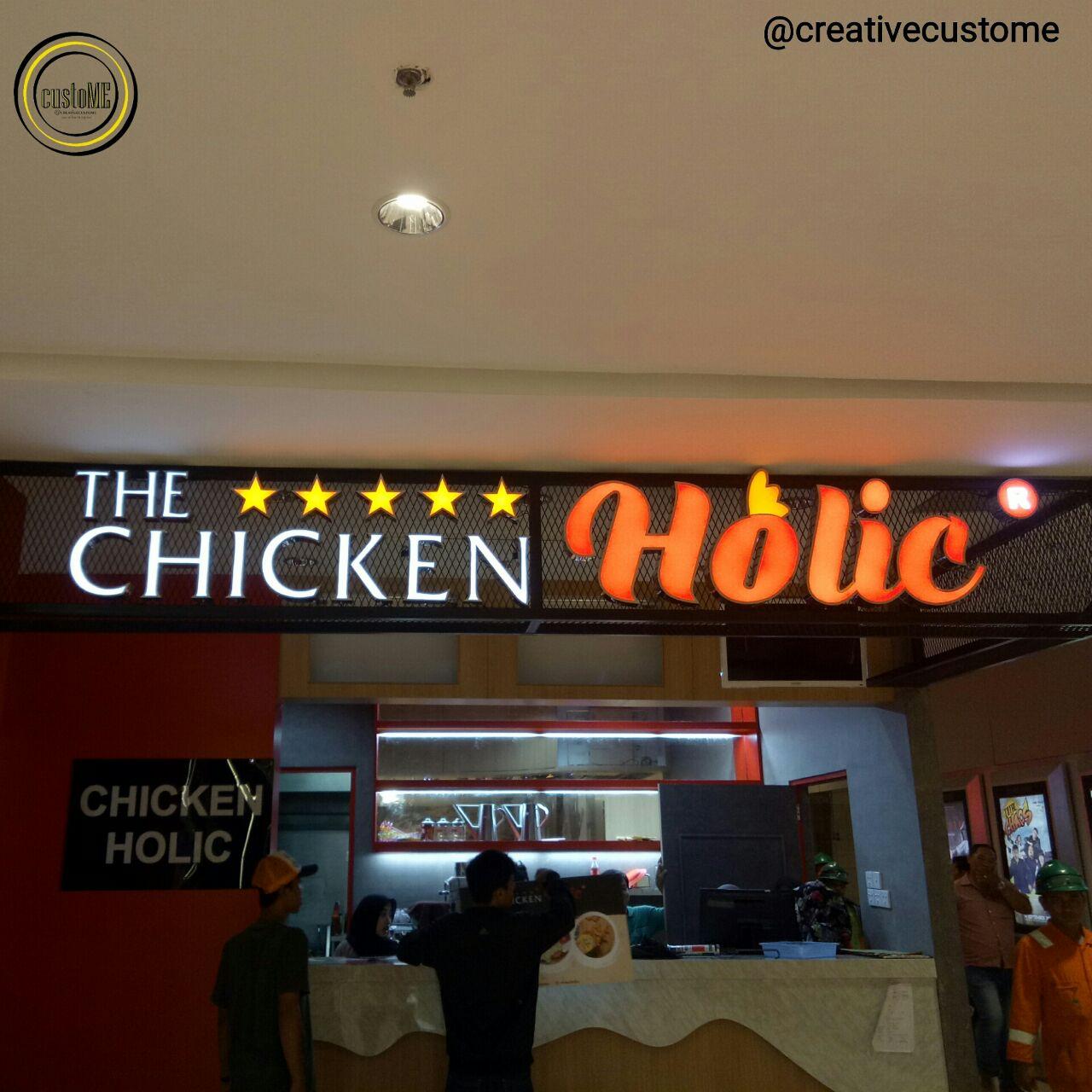 Advertising Medan